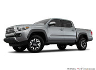 Toyota Tacoma DOUBLE CAB V6 4X4 TRD HORS ROUTE (Caisse courte) 2017