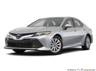 Toyota Camry Hybride LE 2018