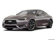 INFINITI Q60 Coupé RED SPORT 400 à TI 2018