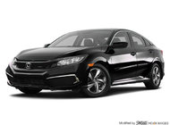 Honda Civic Sedan DX 2019