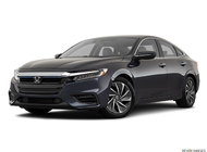 Honda Insight Hybrid Touring 2019