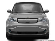 Kia Soul EV Luxury Sunroof 2019