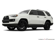 Toyota 4 Runner Nightshade 7 Occupants 2019