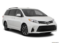 Toyota Sienna LE AWD V6 7-PASS 8A 2019