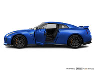Nissan GT-R 50TH ANNIVESARY EDITION BLUE 2020
