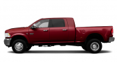 2012 RAM 3500 SLT