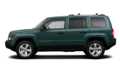 2013 Jeep Patriot