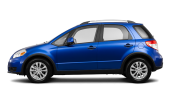 Suzuki SX4 Multisegment 2013