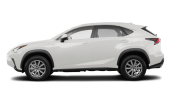 Lexus NX  2018