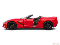 2017 Chevrolet Corvette Convertible Stingray 1LT Z51