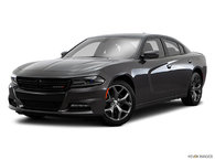 Dodge Charger SXT PLUS 2017
