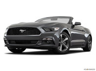 2017 Ford Mustang Convertible V6