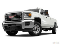 GMC Sierra 2500 HD BASE 2017
