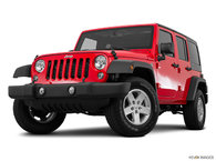 Jeep Wrangler UNLIMITED SPORT S 2017