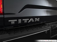 Nissan Titan SL 2017