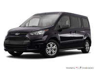 2018 Ford Transit Connect XLT WAGON