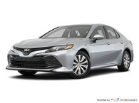 Toyota Camry L 2018
