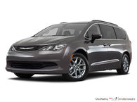 Chrysler Pacifica LX 2019
