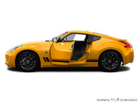 Nissan 370Z Coupe Heritage Yellow 2019
