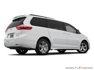 2019 Toyota Sienna LE V6 8-PASS 8A