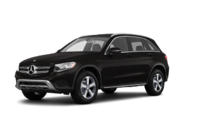 Mercedes-Benz GLC 300 4MATIC 2017