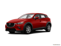 2018 Mazda CX-3 50TH ANNIVERSARY EDITION