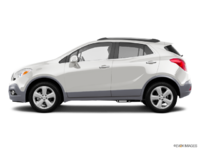 2016 Buick Encore PREMIUM | Photo 1 | White Pearl