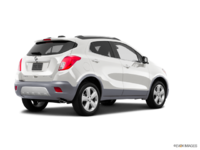 2016 Buick Encore PREMIUM | Photo 2 | White Pearl