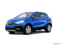 2016 Buick Encore PREMIUM | Photo 3 | Coastal Blue Metallic