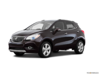 2016 Buick Encore PREMIUM | Photo 3 | Rosewood Metallic