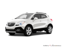 2016 Buick Encore PREMIUM | Photo 3 | Summit White