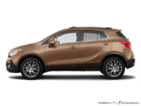 2016 Buick Encore SPORT TOURING | Photo 1 | River Rock Metallic