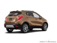 2016 Buick Encore SPORT TOURING | Photo 2 | River Rock Metallic