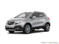 2016 Buick Encore SPORT TOURING | Photo 3 | Quicksilver Metallic