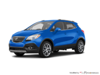 2016 Buick Encore SPORT TOURING | Photo 3 | Coastal Blue Metallic