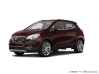2016 Buick Encore SPORT TOURING | Photo 3 | Rosewood Metallic