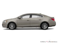 2016 Buick LaCrosse BASE | Photo 1 | Sparkling Silver Metallic