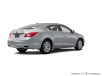 2016 Buick LaCrosse BASE | Photo 2 | Quicksilver Metallic