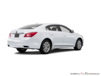 2016 Buick LaCrosse BASE | Photo 2 | Summit White
