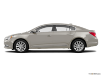 2016 Buick LaCrosse LEATHER | Photo 1 | Sparkling Silver Metallic