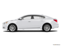 2016 Buick LaCrosse PREMIUM | Photo 1 | White Frost