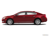 2016 Buick LaCrosse PREMIUM | Photo 1 | Deep Garnet Metallic
