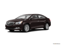 2016 Buick LaCrosse PREMIUM | Photo 3 | Dark Chocolate Metallic