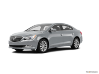 2016 Buick LaCrosse PREMIUM | Photo 3 | Quicksilver Metallic