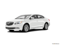 2016 Buick LaCrosse PREMIUM | Photo 3 | Summit White