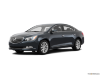 2016 Buick LaCrosse PREMIUM | Photo 3 | Graphite Grey Metallic
