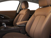 2016 Buick LaCrosse PREMIUM | Photo 1 | Ebony/Choccachino Perforated Leather
