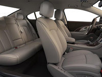 2016 Buick LaCrosse PREMIUM | Photo 2 | Cocoa/Light Neutral Perforated Leather