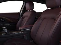 2016 Buick LaCrosse PREMIUM | Photo 1 | Ebony/Sangria Semi-Aniline Perforated Leather