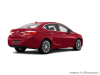 2016 Buick Verano LEATHER | Photo 2 | Crystal Red Tintcoat